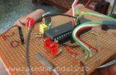 Proyecto USB:-tarjeta de interfaz USB con PIC18F4550