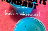 Expresar el Fondant de Chocolate con microondas y lo Microcake