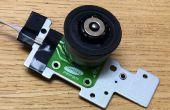 Ejecutar un CDROM sin cepillo Motor con Arduino