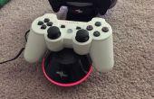 Añadir carga inalámbrica controlador de PlayStation 3