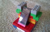 Soporte duplo de LEGO teléfono/tableta