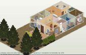 Diseñar tu casa con Autodesk Homestyler
