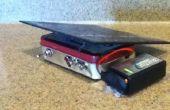 DIY estación de recarga Solar para baterías de