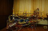 K'nex ball machine Flagship