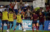 Denim se adapta para el FC Barcelona después de nuevo contrato con la marca italiana
