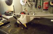 Cambios de plano del RC landeing