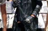 Cosplay de la armadura de Sauron!