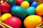 Mueren los huevos de Pascua