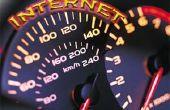 Pasos para acelerar velocidad de navegación su