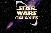 ¿Cómo ejecutar Star Wars Galaxies sin Hardware T & L