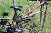 La Gearcycle parte 4
