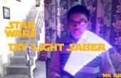 DIY Star Wars LightSaber (bicolor)