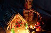 Carga el trineo Claus de Santa