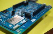 Fijar un Edison de Intel con una imagen de Linux corruptos