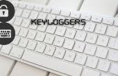 Keyloggers: Lo saben todos