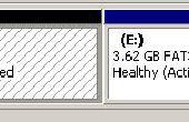 Crear una partición oculta en la impulsión del Flash del USB que permanece incluso después de formatear