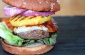 El secreto para perfeccionar hamburguesas
