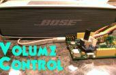 Control de volumen de LinkIt uno