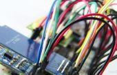 Registrador de datos geo: Arduino + GPS + SD + acelerómetro para registrar, sello de tiempo y datos del sensor geo-tag