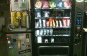 Hablando con una máquina expendedora de MDB con dos Arduinos