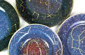 Constelación de platos