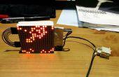 Matriz de LED juego de la vida 16 x 16