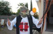 Cómo hacer un traje de extremistas