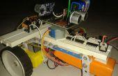JAAR DIY - un Robot autónomo