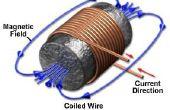 Magnética Motor basado en energía diferencia