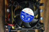 Conductor del Motor paso a paso simple para proyectos Arduino CNC