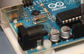 Trazar datos de Arduino (microcontrolador)