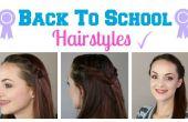 Volver a peinados de escuela