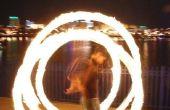 Cómo hacer fuego Poi (sistema completo de rendimiento)