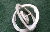 Un giroscopio de papel que funciona!