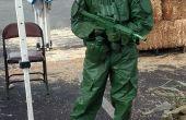 Hombre de ejército historia del juguete