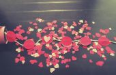 Día de San Valentín Confetti Popper