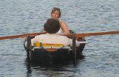 Acogedor barco