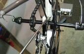 Titular de la cadena (mantenimiento de la bicicleta)