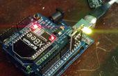 Domótica (para principiantes) con Arduino y Bludrinodroid