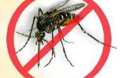 Dengue el repelente de Mosquito - Repelente para mosquitos de Dengue
