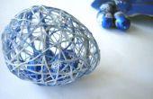 Huevos de Pascua de cadena