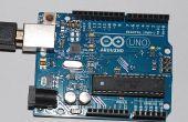 Diversión con Arduino, nada más necesario, parte 2