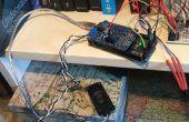 Reloj de Arduino que habla