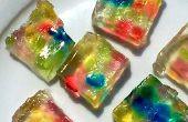 Gummybear JellO Shots