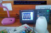 Inversor de onda sinusoidal pura con microcontrolador pic