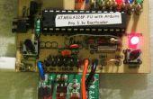 Arduino ducha Monitor 2
