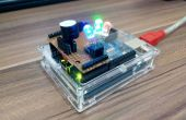 Controlar Arduino desde PC (CAP)