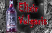 Elixir vulgar y... SANGRE!