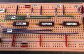 ATTiny84 - esclavo I2C - Arduino UNO