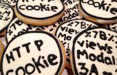 Galletas del HTTP (azúcar)